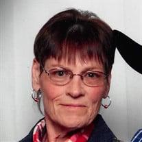 Betty Ann Buchanan