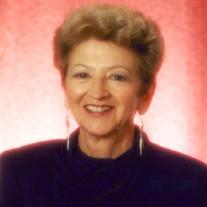 Priscilla Parks