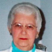 Marie T. DesMarteau