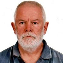 Alan Lea Jarvis
