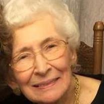 Mrs. Ruth Gunn
