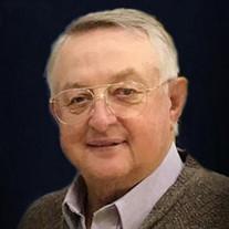Jerry  Ronald Southam