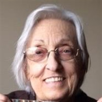 Bertha Lenore Niehoff