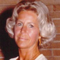 """Yvonne Kay """"Bunny"""" Flynn"""
