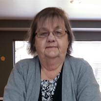 Patricia A. Raebe