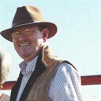 Jarrell W.  Walker