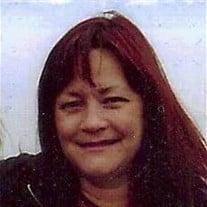 Kathy Van Cleve