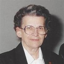 Dorothy J. Caldwell
