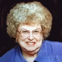 Mildred M. Nienaber