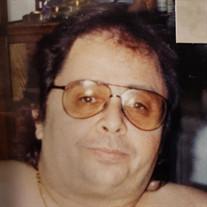 Alan John Calles
