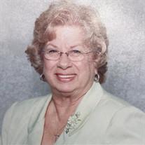 Patricia Sue Freeman