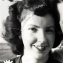 Shirley Ann Everson