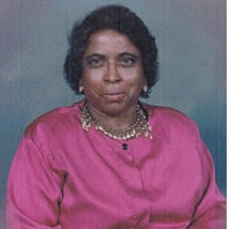 Mrs. Gladys L. Williams