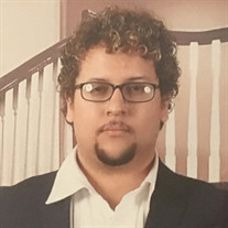 Rene Gabriel Torres Texeira