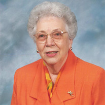 Ruth Berniece Browning