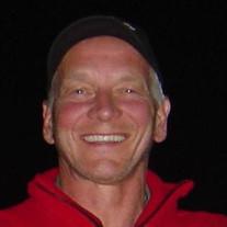 Mark Allen French