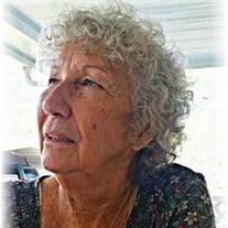 Ms Leona Marie Meeks