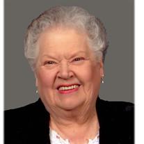Lorna M. Winsor