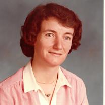 Catherine M Hamill