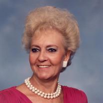 Wilma Ruth Silcox