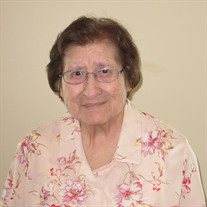 Sister Phyllis  Lopez