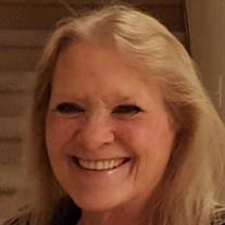 Vickie Lynn Ward