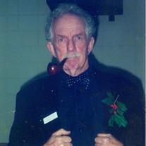 "Mr.  John ""Jack"" Sherman O'Brien"