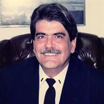 Mr. Rick Thomas Duran