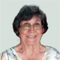 Loretta M. Epley