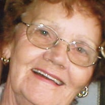 Carolyn Gertrude Hayes