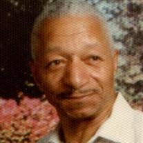 Glover Oatman Jr.