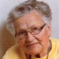 Meryl Joyce Miller