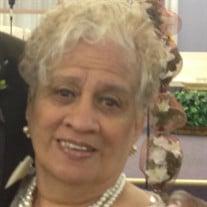 Mrs. Patricia Mae O'Neal