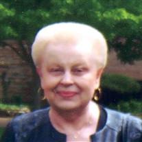 Anna M. Wagner