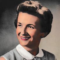 Betty Lou Schumaker