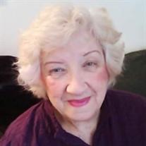 Florence Bogdanovich