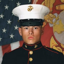 Lcpl Dillon Case Smalling