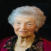 Tommie Sue Moreland