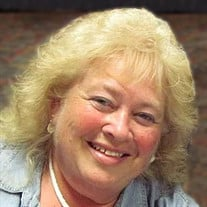 Rita Jean Abner