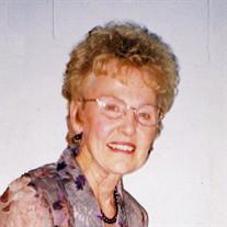 Audrey Mae Ommen