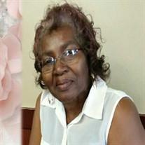 Mrs. Dorothy Jean Cox