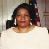 Mrs. Loretta Grant