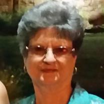 Velda Mae Maynard