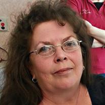 Emily Sue Wilson
