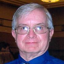 """Robert C. """"Bob"""" Gale"""