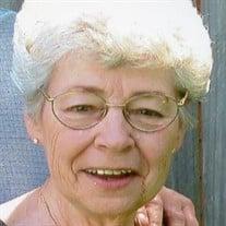 Mrs. Nadine I. Isonhart