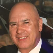 Alberto G. Robert