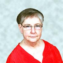 Nancy Elizabeth Putman