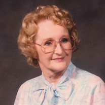Lavena Mary Grubb