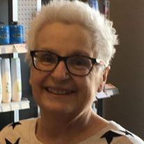 Darlene Betty Schmoeckel